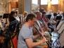 Parr St Studio Recording 2012