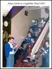 xmas-carols-at-lingholme-hotel-1985
