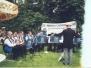 Thornton Leigh Garden Party 2002